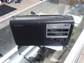 SONY Radio ICF-38